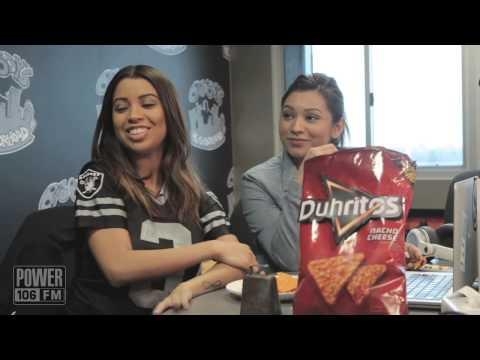 Super Bowl Commercial Big Boy Style: Duhritos   BigBoyTV
