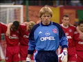 The Greatest Goalkeeper of the late 90's, early 2000's. Shows why he deserved all the awards he has won. Oliver Kahn, best keeper in my opinion. The Song use...