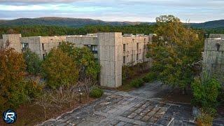Anniston (AL) United States  city photos : GHOST TOWN: Fort McClellan, Anniston, Alabama (PART 1)
