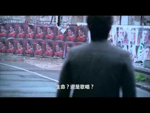 《上帝的男高音》中文預告