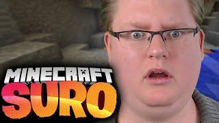 WAS FÜR EIN START! - Minecraft SURO #S01E01