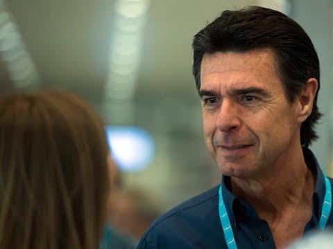 José Manuel Soria - La industria que hace España