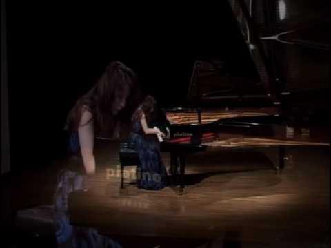 Ilona Timchenko, piano (es)