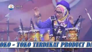 Video INDAH PADA WAKTUNYA - MUTIK NIDA si Ratu Kendang [PREVIEW] MP3, 3GP, MP4, WEBM, AVI, FLV Juli 2018