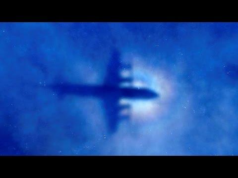 Δεν ήταν ελεγχόμενη η πτώση της πτήσης ΜΗ370 των Μαλαισιανών Αερογραμμών – world