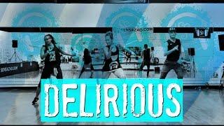 Video Delirious #SensazaoStyle download in MP3, 3GP, MP4, WEBM, AVI, FLV Februari 2017