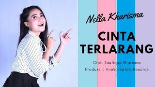Video Nella Kharisma - Cinta Terlarang  ( Official Music Video ANEKA SAFARI ) #music MP3, 3GP, MP4, WEBM, AVI, FLV Maret 2019