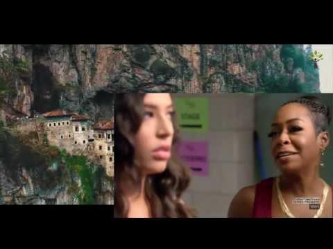 Daytime Divas   Season 1 Episode 1   Pilot