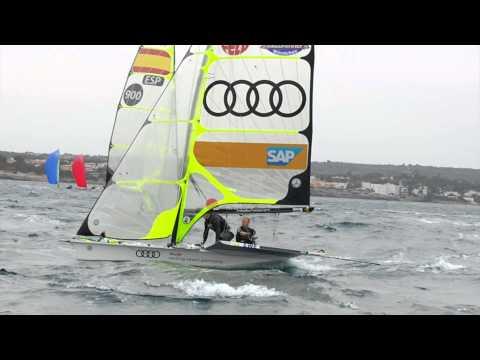 45 Trofeo SAR Princesa Sofia 2014. Miércoles 2