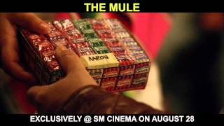 THE MULE (Movie-Trailer)