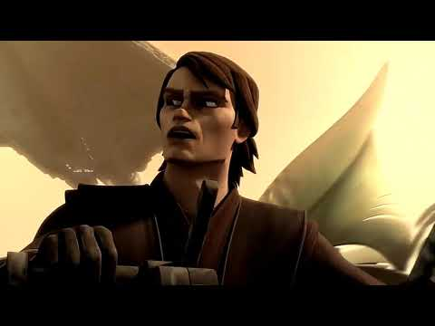 Starwars the clonewars born for this tribute