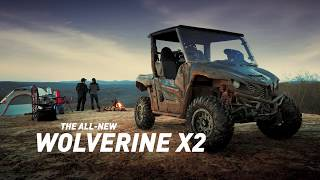 5. 2019 Yamaha Wolverine X2