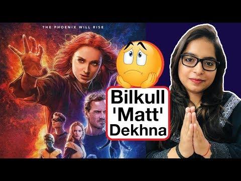 X Men Dark Phoenix Movie REVIEW | Deeksha Sharma