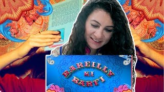 Bareilly Ki Barfi official trailer: https://www.youtube.com/watch?v=Ds2JXPKZB6s Subscribe for more Bollywood reaction and ...