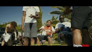 Junior Bvndo - T'as ça #3 (Killian Mbappé) I Daymolition ABONNE-TOI ICI ☞ https://po.st/DAYMOLITION -- Les freestyles ...