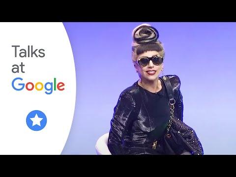 Musicians@Google Presents: Google Goes Gaga