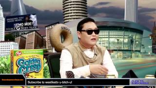 GGN PSY & Snoop / Doggystyle Meets Gangnam Style