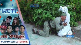 Download Video IH SEREM - Bhaha Kocak Bang Der Nubruk Pocong [4 Januari 2018] MP3 3GP MP4