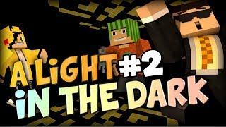 KNOCKBACK STICK TROLL - WOMBO COMBO - Minecraft A Light in the dark PART 2 FINALE