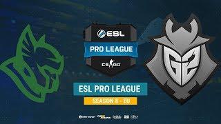 Heroic vs G2 - ESL Pro League S8 EU - bo1 - de_inferno [Anishared]