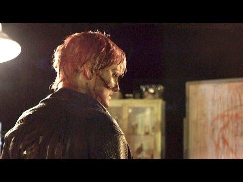 Patchwork - Teaser Trailer - Frankenstein Horror Comedy (TADFF 2015)