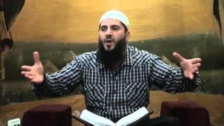 Një ndodhi Interesante me Hoxhë Muharem Ismaili dhe një mysafir të tij duke inçizu një fjalim - ders