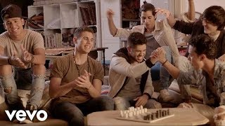 CNCO – Quisiera (Official Video) videos