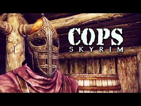 COPS: Skyrim - Season 5: Episode 3