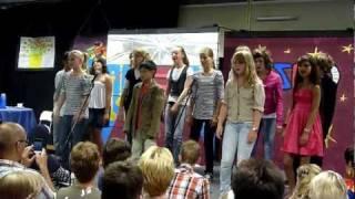 Download Lagu KJS - 2011 musical - intro Mp3
