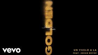 ¡Salió 'Golden', el nuevo álbum de Romeo Santos! Escucha todas las canciones aquí