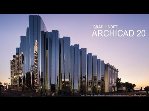Registrazione Presentazione ARCHICLUB