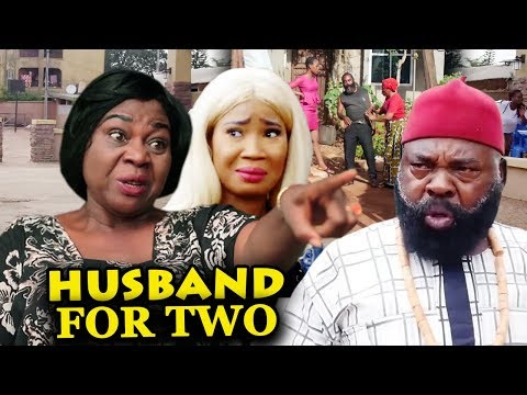 HUSBAND FOR TWO SEASON 1&2 (New Movie Alert) 2019 LATEST NIGERIAN NOLLYWOOD MOVIE