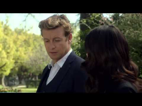 The Mentalist 5.21 (Preview)