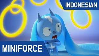 Video [Indonesian dub.] MiniForce S1 EP 04 : Keberuntungan Hari Itu MP3, 3GP, MP4, WEBM, AVI, FLV Juli 2018