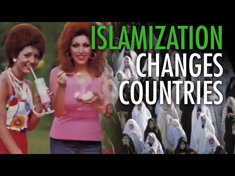 AFGHANISTAN…then and now | BARE NAKED ISLAM