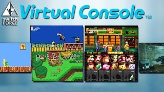 Switch Virtual Console will hopefully make it's debut at E3 2017, and today we are going through our dream games that we'd LOVE to see on Switch VC. We've go...