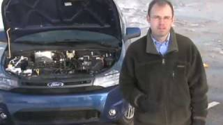 2009 Ford Focus Video Review