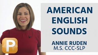 How To Learn English Pronunciation: Part 1 (sounds)