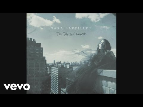Sara Bareilles – Chasing The Sun (audio)