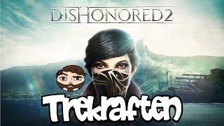 VIDEO: Dishonored 2 - 16 Min Från Första Kapitlet