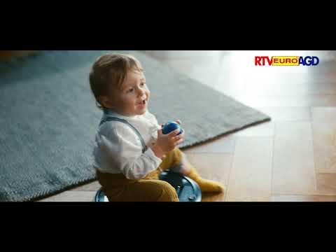 30 lat - Okazje na lepsze życie - spot promocyjny 8 - RTV EURO AGD