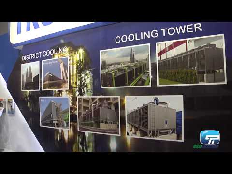 Truwater : Manufacturer for Cooling Tower