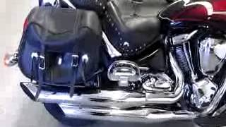 3. 2005 KAWASAKI VULCAN 2000 LIMITED AT GEAR UP MOTORSPORTS IN LAKE HAVASU CITY