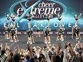 Cheer Extreme Jr Coed CRUSH Showcase 2017