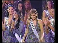 Miss Universe 2002 - Top-10 Semifinalists