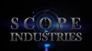 The Scope Industries Entertainment Corporation was set up in 2012 by aspiring actor and screenwriter, Anthony James.