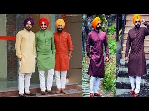 Video Punjabi kurta pajama design 2017 download in MP3, 3GP, MP4, WEBM, AVI, FLV January 2017
