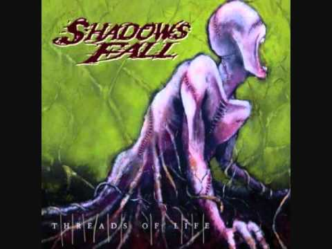 """Redemption"" - Shadows Fall (8-Bit)"