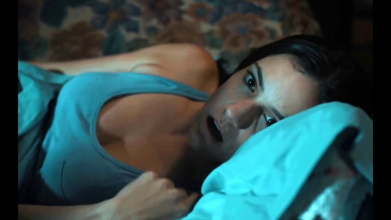 Watch: Emerging From Darkness Paranormal Thriller 'Dwelling' [Trailer]