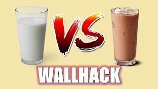 "Video ""PAKE WALLHACK"" Susu VS Cokelat - Siapa Yang Menang?! MP3, 3GP, MP4, WEBM, AVI, FLV Maret 2018"